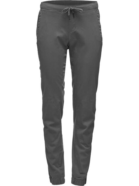 Black Diamond Notion Pants Dam slate